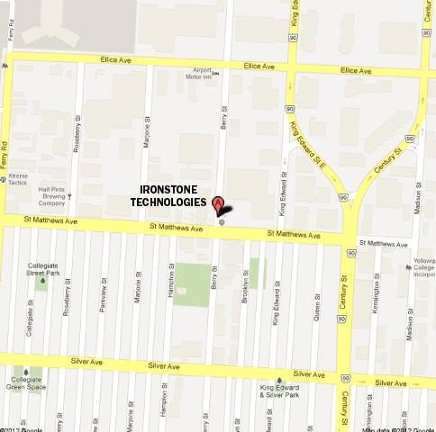 LocationMap